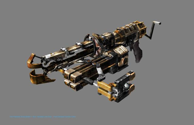 File:DS3 ContactBeam LineGun combo concept art.jpg
