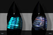 Dead Space 2 Concept Art by Joseph Cross 22a