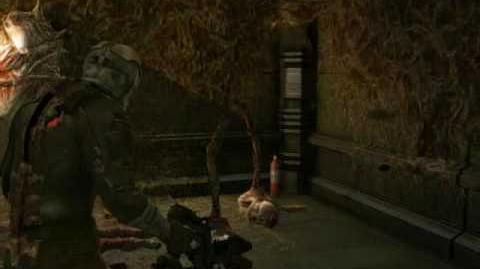 Dead Space - Guardian's Pod Death 2