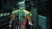 Astro Suit Back