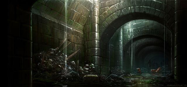 File:Sewer tunnels again by spex84-d5nvjdf.jpg