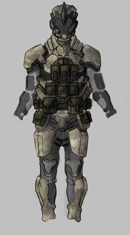 File:Standard armor foot soldier wip by sardakarelite-d4qypg5.jpg