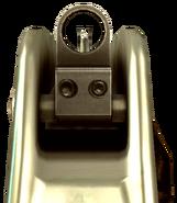 M-16 Iron Sights DT2