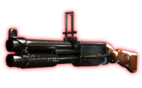 Grenade Launcher (Dead Trigger 2)
