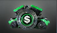Money Booster DT2