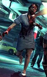 DT2 Nurse Zombie