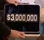$3,000,000