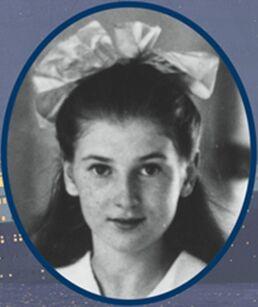 Dorothy-Wilton