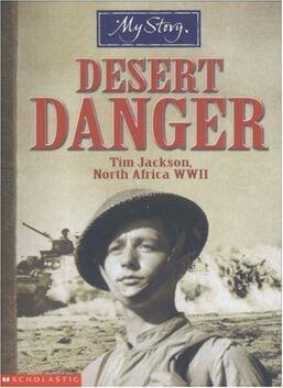 Desert-Danger