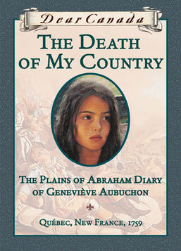 Death-Of-Country