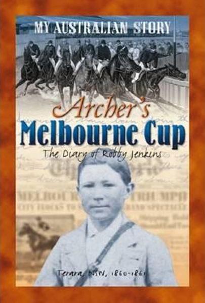 Archer's-Melbourne-Cup