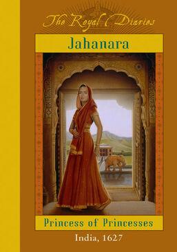 Jahanara-book