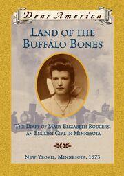 Buffalo-Bones