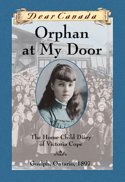 Orphan-At-Door