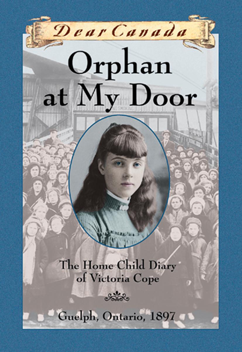 Orphan At My Door Dear America Wiki Fandom Powered By