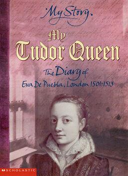 My-Tudor-Queen