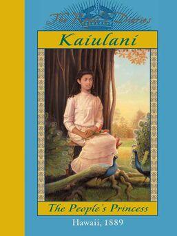 Kaiulani-book