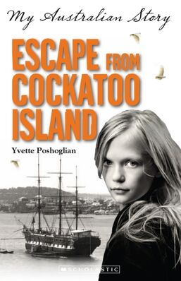 Cockatoo-Island
