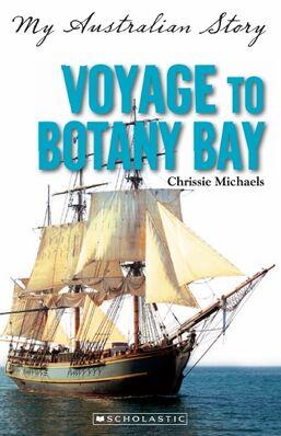 Voyage-to-Botany-Bay