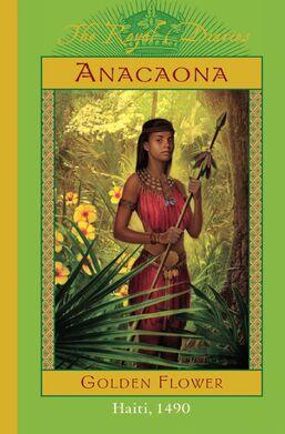 Anacaona-book