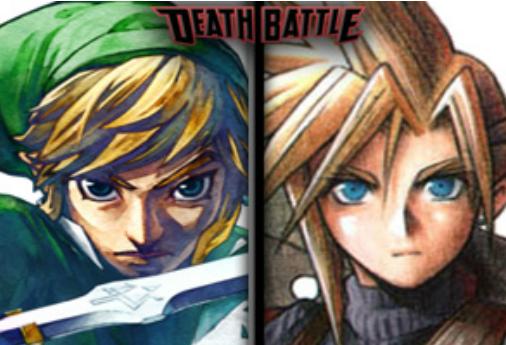 File:Death Battle Link vs Cloud.png