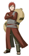 Gaara full body