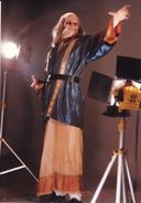 Mortal Kombat - Shang Tsung played by Ho Sung Pak for the first Mortal Kombat game