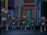Swatbots