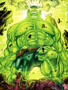 Marvel Comics - World Breaker Hulk