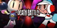 Bomberman VS Dig Dug
