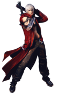 Dante (Devil May Cry 3)