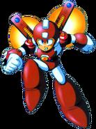 Mega Man (Super Adapter)