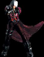 Dante transparent