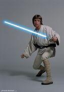 Episode 4 Luke Skywalker 1