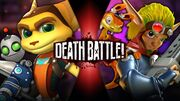 Ratchet & Clank VS Jak & Daxter