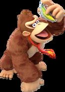 DK (Tropical Freeze)
