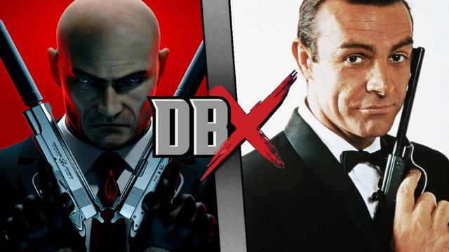 File:DBX Agent 47 vs James Bond.png