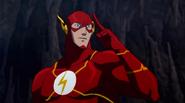 The Flash (Flashpoint Paradox)