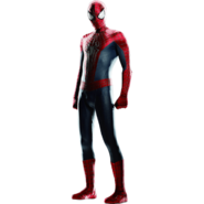 Spiderman ASM2
