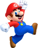 Mario (NSMB2)