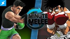 Mac VS Ippo OMM