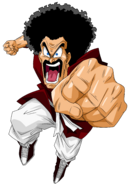 Hercule Satan