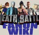 Death Battle Fanon Wiki