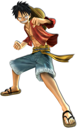 Project-Versus-J-Luffy