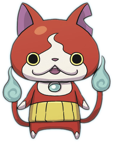 jibanyan death battle fanon wiki fandom powered by wikia. Black Bedroom Furniture Sets. Home Design Ideas