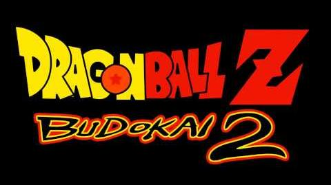 Dragon Ball Z Budokai 2 OST- Hand in Hand Fight