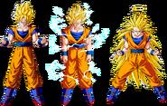 Goku SS1-3