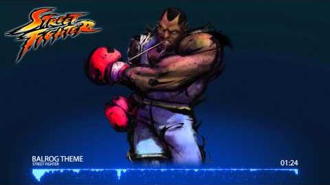 Street Fighter - Balrog's Theme Epic Rock Cover