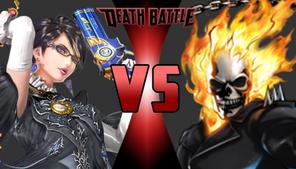 Rosa Bayonetta VS Battles Wiki FANDOM powered by Wikia
