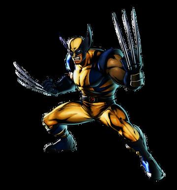 Wolverine icon by slamiticon-d5z2uu6